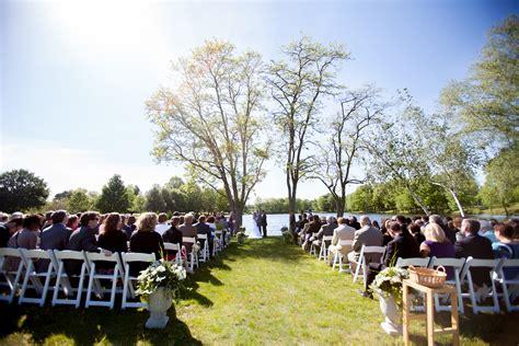 Country Wedding Ideas In The Garden