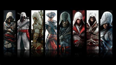 Top 10 Assassin's Creed Games  Redbrick  University Of