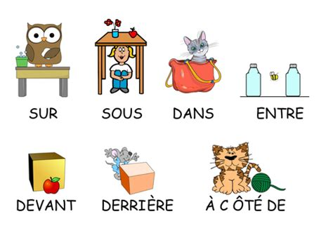 prepositions  place french  fractaldreams