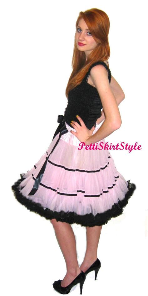 Petticoat Crinoline Petticoat Vintage 1950s Dress Vintage 1950s Dresses Petticoat Dresses