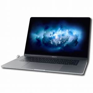 Apple Mac Pro Lock and Mounts