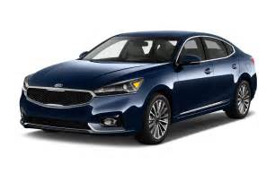 Quick Take 2018 Kia Cadenza Sxl  Automobile Magazine