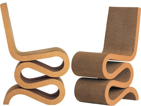 designer de chaise celebre ecolo deco design eco design et recyclage