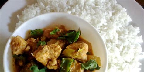 cuisine poulet au curry recette poulet au curry facile jeux 2 cuisine