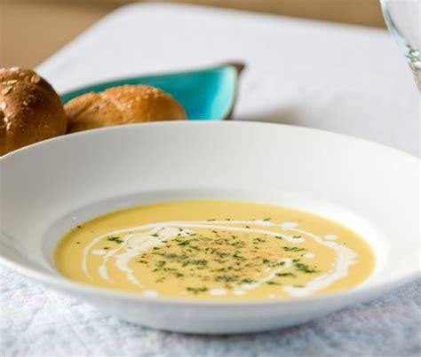 cream  corn soup recipe james beard foundation