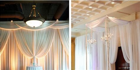 Wedding Pipe And Drape - pipe and drape backdrops advantage event systems