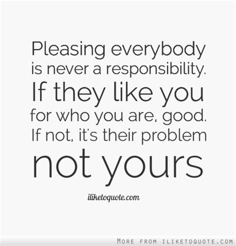 Funny Quotes About Pleasing Everyone