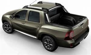 Nova Renault Oroch 2019  U2192 Pre U00e7o  Consumo  Fotos