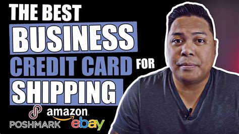 See our chase total checking® offer for new customers. The Best Business Credit Card for Shipping for ebay Sellers Amazon Poshmark Chase Ink Preferred ...