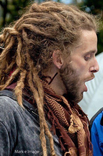 hippie boy cabelo masculino dreads cabelo