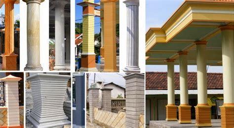 teras rumah minimalis bagian pelengkap  pemantas