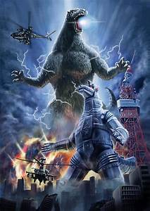 43 best images about Godzilla Forever on Pinterest | The ...