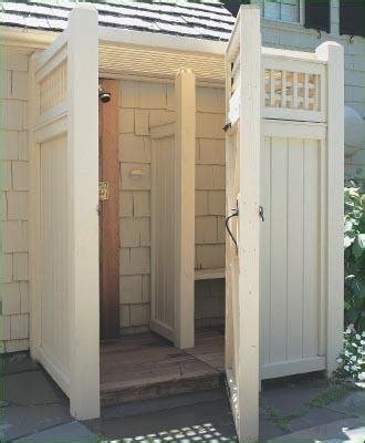diy network bathroom ideas outdoor shower enclosure kits landscaping network