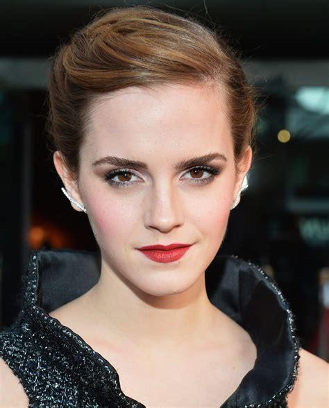 Emma Watson?s Hairstylist on Her Short Hair   StyleCaster
