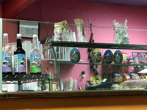 Michoacana ice cream and coffee: La Michoacana Ice Cream Of Orange III - Restaurant   1914 ...