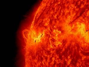Auroras Visible in Continental U.S. | NASA