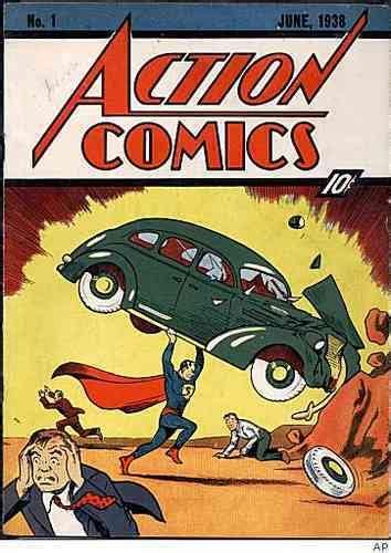 superhero comic fetches   usd kids news