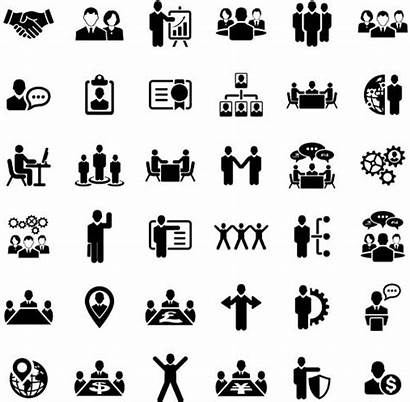 Business Icons Vector Icon Ai Format Newdesignfile