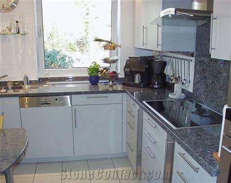 blue pearl granite kitchen blue pearl granite countertop from germany 53681