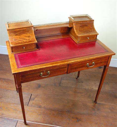 Antique Mahogany Writing Desk For Sale  Antiquesm. Crate And Barrel Writing Desk. Folding Chair With Table. Amish Coffee Table. Vanity Desk With Mirror. Copper Desk Accessories. Desk Lamp With Outlet In Base. Lucite Desk. Ikea Alve Secretary Desk
