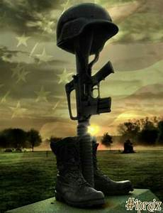 To Our Fallen Soldiers – Our Daily Poetry™