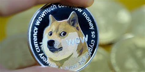 Doge Day hangover: Dogecoin falls 20% after breakneck ...