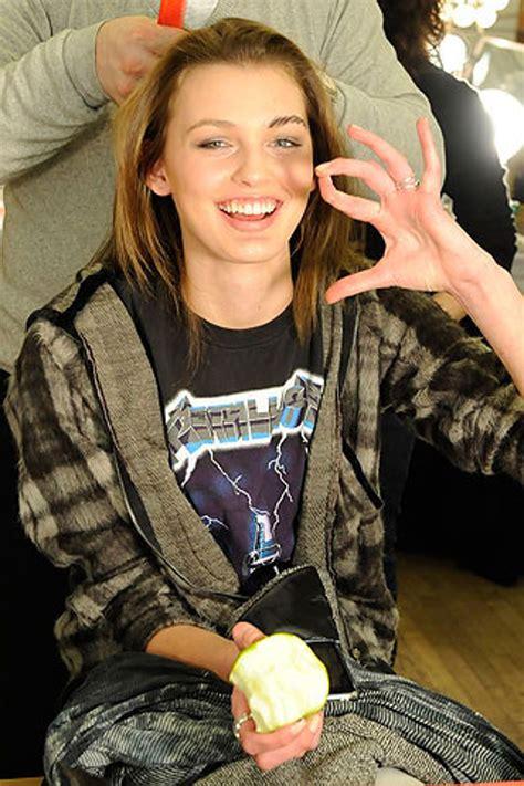 Top Teen Models Of The Moment Teen Vogue
