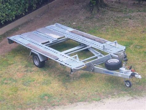 vendo carrello porta auto vendo carrello trasporto auto il forum di www