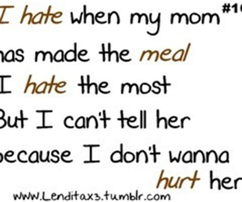 I Hate My Mother Quotes Tumblr