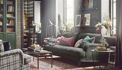 Ikea Living Lounge Rooms Stocksund