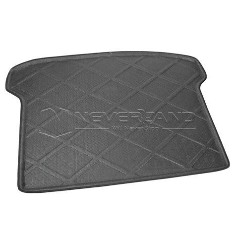 cadillac srx floor mats 2016 car boot carpets floor mats rear trunk tray for cadillac