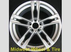 BMW 71521S OEM Wheel 36117843715 OEM Original Alloy Wheel