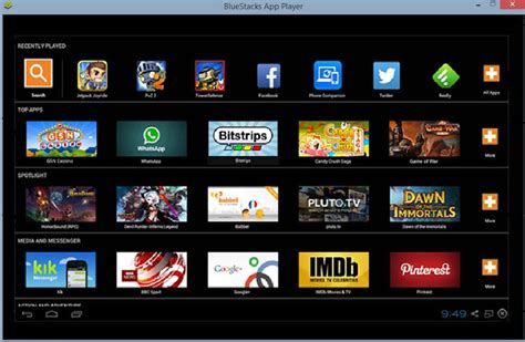 android apps on pc telecharger gratuit