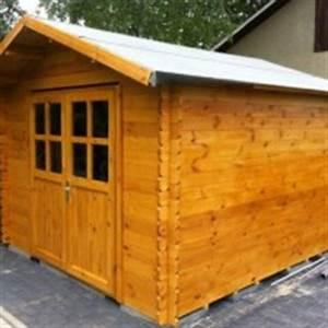 Schleppdach Selber Bauen : sichtschutzzaun aus holz sichtschutzwand als gartenzaun ~ Michelbontemps.com Haus und Dekorationen