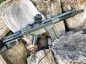 The SAS G3 - Heckler & Koch MC51 -The Firearm Blog  G3
