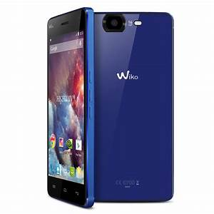 Wiko Highway 4g Electric Blue