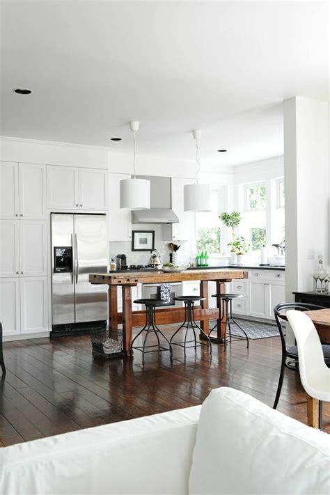meuble table bar cuisine ophrey com table cuisine design haute prélèvement d