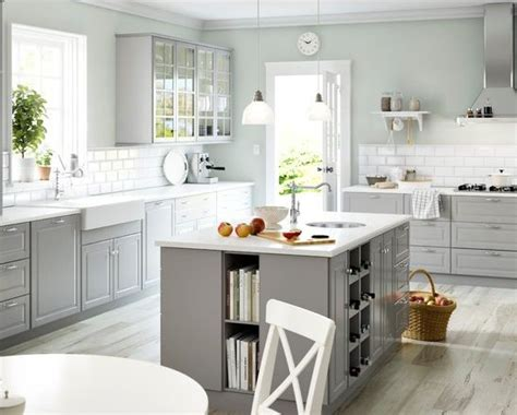 light kitchen colors 25 best ideas about light grey kitchens on 3748