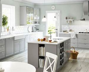 25 Best Ideas About Light Grey Kitchens On Pinterest Grey Cabinets Grey Kitchen Interior And