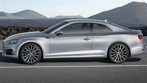 audi a5 coupe gebraucht 2017 audi a5 and s5 coupes revealed car news carsguide
