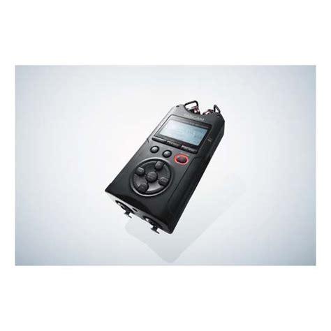 Perekam suara 4in1, bisa jadi perekam telepon, mp3 player, & data traveller. Tascam DR-40X Four-Track Audio Recorder Harga Terbaik & Spesifikasi
