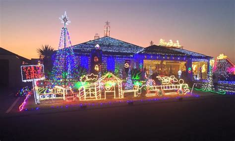 perth christmas lights what to do this in perth alpha car hire