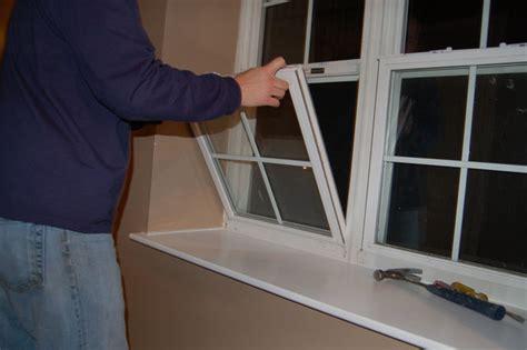 fix  broken window