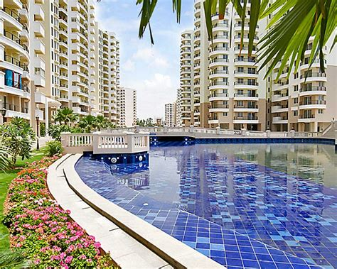 Purva Venezia in Yelahanka, Bangalore - HousingMan.com.