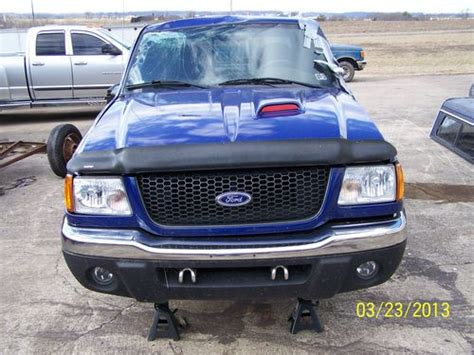 buy   ford ranger fx level ii  parts