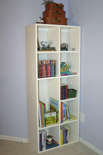 ana white tall narrow modular bookcase diy projects