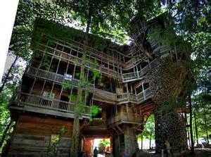 Oregon Treehouse Rentals