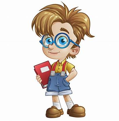 Boy Character Geek Garde Characters Personnages Cp