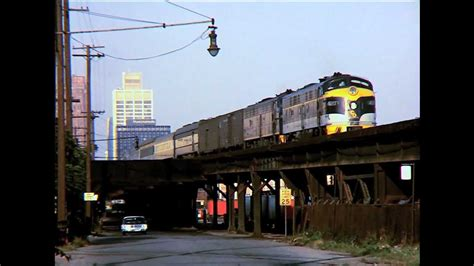 detroit passenger trains   youtube