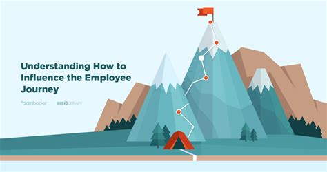 understanding   influence  employee journey bamboohr
